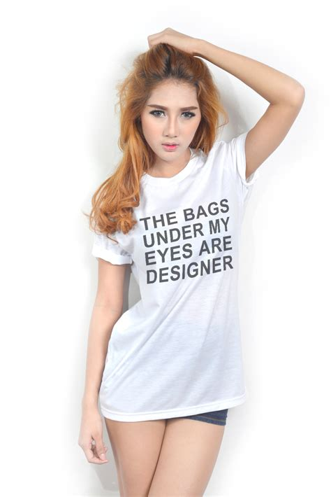 Oceanseven Cotton Bag Selfie Graphic 4 the bags my are designer tshirt by