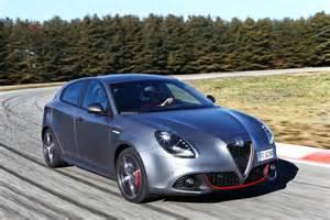 Alfa Romeo Giulietta Pictures Genf 2016 Die Neue Alfa Romeo Giulietta Enth 252 Llt In