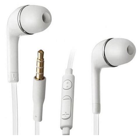 Headphone Sony Xperia M earphone for sony xperia m2 dual d2302 by maxbhi