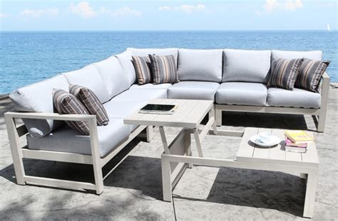 cabana coast outdoor furniture cabana coast outdoor patio furniture sets by actiwin bishop s centre bishop s outdoor living