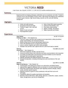 Resume Format Guide by Resume Format Exles Learnhowtoloseweight Net