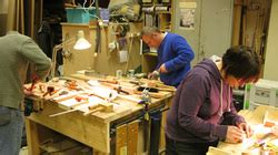 woodwork evening classes basic woodwork class at chris tribe s fully equipped