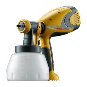 home depot winnipeg paint sprayer wagner spray duty hvlp paint sprayer