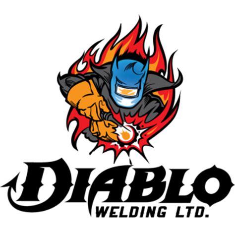 graphic design contest canada logo design contests 187 new logo design for diablo welding