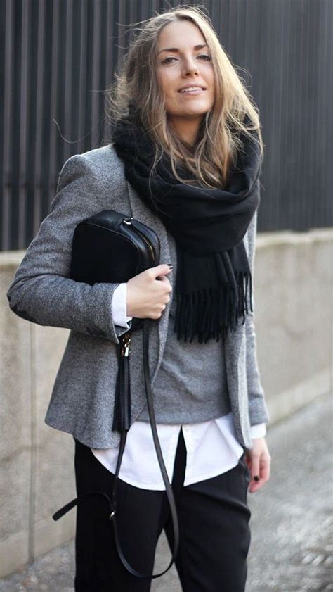 7 Ways To Work The Layered Look by Autumn Archives Styleoholic