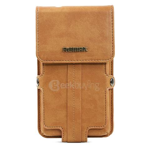 Murah Remax Universal At 027 remax pedestrian universal hanging leather cover