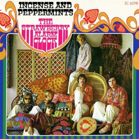 strawberry alarm clock incense and peppermints 1967 187 lossless flac ape wav