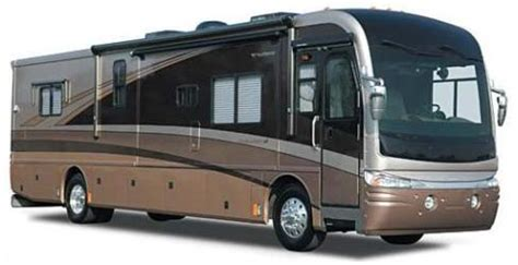 mobile de motorhomes motorhome buyers guide motorhome types