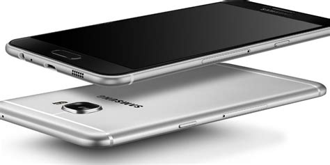 Samsung Galaxy C5 Pro Black Jade 64gb Ram 4gb New O Diskon samsung galaxy c7 and galaxy c5 with 4gb ram announced