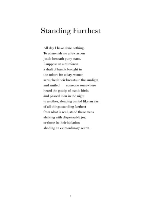 Selected Poems by Mary Ruefle | Wave Books