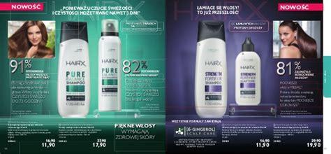 26642 Hairx Restore Therapy Shoo katalog oriflame 7 2014