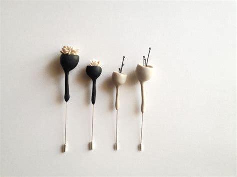 minimalist flower clay jewelry flower clay jewelry