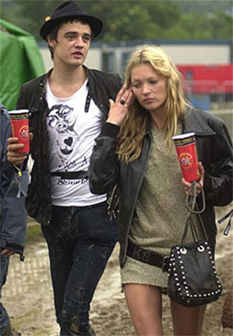 Kate Moss And Pete Doherty Split For by Pete Doherty And Kate Moss Guardian Co Uk Arts