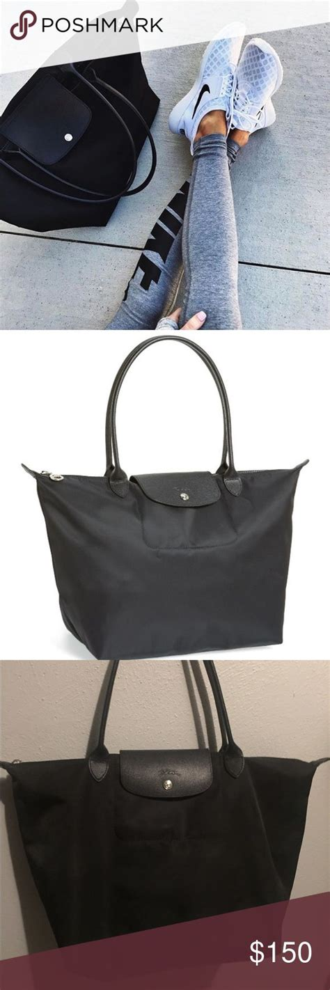 Longch Le Pliage Neo Handle Neo Shopper O R I G I N A L 2 25 best ideas about le pliage n 233 o on le