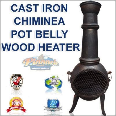 Pot Belly Chiminea 1000 Images About Wood Stove On