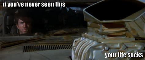 Mad Max Memes - mad max s interceptor