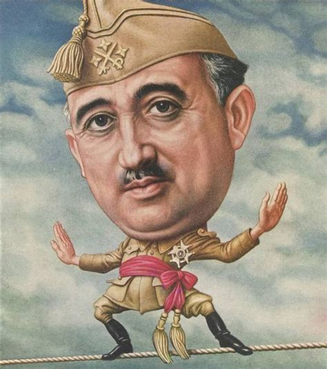 franco biografa del 8420691410 generalissimo francisco franco 1946 time cover art by boris artzybasheff boris artzybasheff