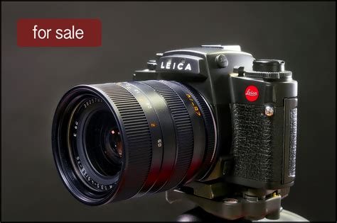 leica for sale hd warrior 187 archiv 187 vintage leica r6 2 for sale as