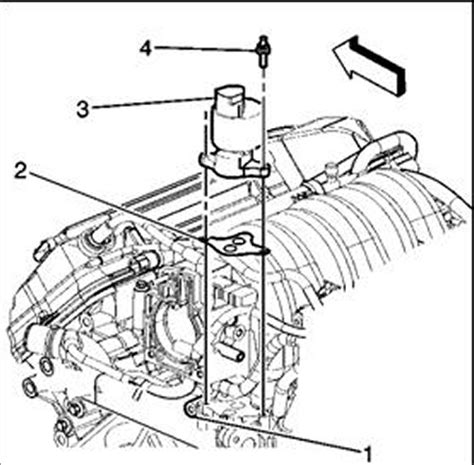 2004 buick rendezvous fuel line diagram 2004 free engine image for user manual download