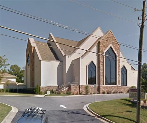 Senior Housing Planned To Replace Sandy Springs Church Reporter | senior housing planned to replace sandy springs church
