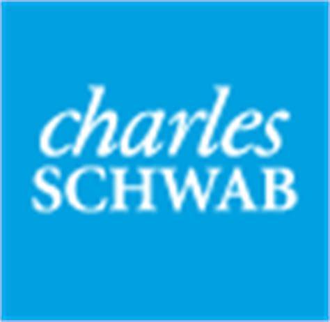 charles schwab client center important information