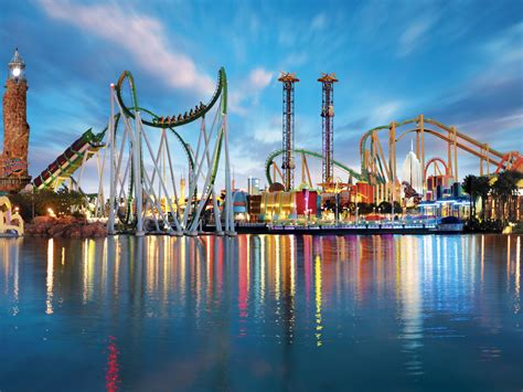 theme park vacation packages 7 day orlando theme park vacation package from miami