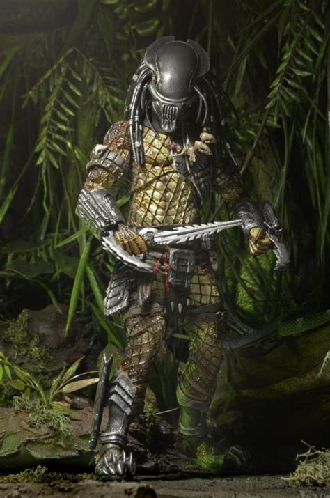 Avp Vs Predator Serpent Predator Neca Figure avp predator serpent figure 20 cm