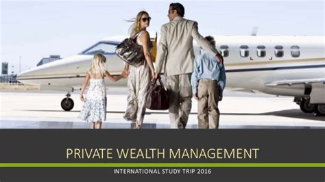 Mba Wealth Management Singapore a comparison of the wealth management industry in