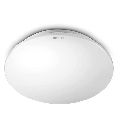 Lu Philips Essential 8 Watt Putih Kuning jual lu plafon ceiling led philips 33362 philips pluit