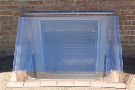 basement window covers egress window well covers for