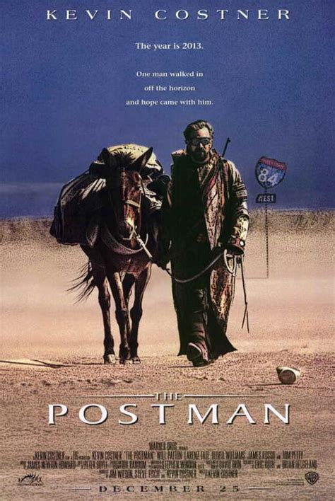 film action oregon the postman movie posters from movie poster shop