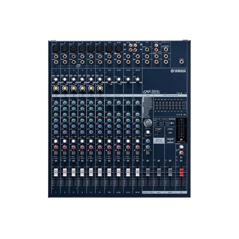 Power Mixer Yamaha Emx5014c เพาเวอร ม กเซอร yamaha emx5014c powered mixer