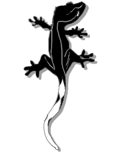 gecko tattoo by demondes on deviantart