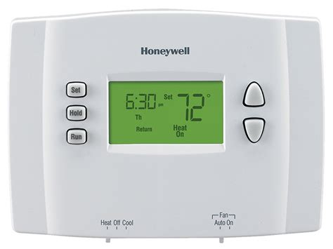 honeywell programmable thermostat wiring diagram wiring