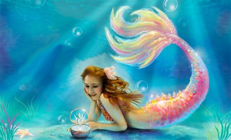 the mermaid the owlet why are mermaids so