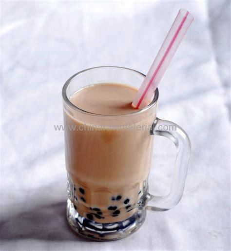 smescotrade milk tea tea ingredient boba milk tea china manufacturer