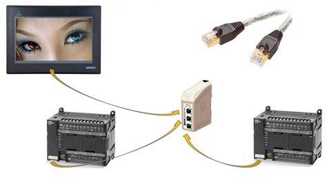 wiring diagram plc cp1e k grayengineeringeducation