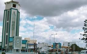 bureau d 騁ude en tunisie tunisie jendouba cambriolage du bureau d ennahdha
