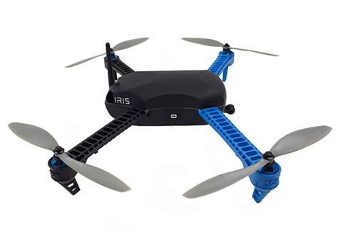 Drone Iris 3dr iris the ready to fly uav quadcopter arduino based arducopter uav the open source multi