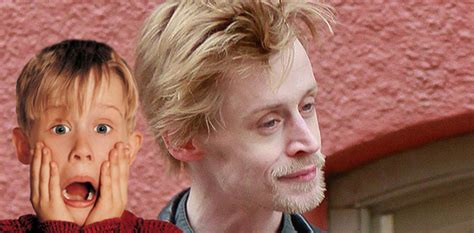 macaulay culkin is home alone midnights at the tivoli this