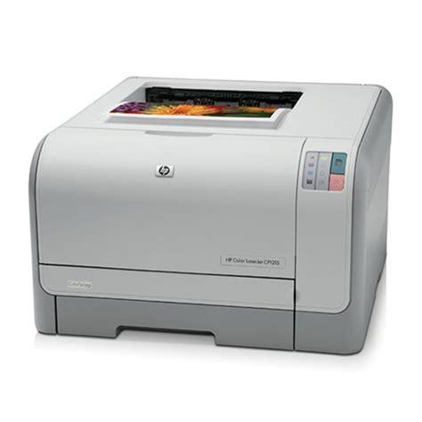 hp color laserjet cp1215 printer reconditioned