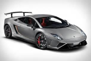 What Is A Lamborghini Gallardo Lamborghini Gallardo Lp 570 4 Squadra Corse