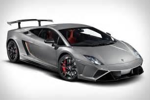 Lamborghini Gallardo Lamborghini Gallardo Lp 570 4 Squadra Corse