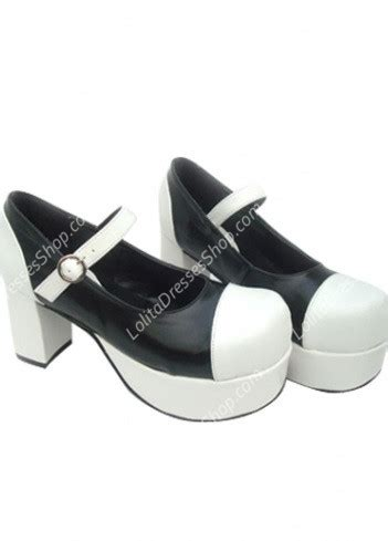 Best Seller Kvoll Sneaker Size 35 36 37 38 39 cheap princess pu black and white shoes sale at dresses shop