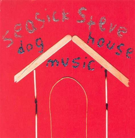 seasick steve dog house music seasick steve album quot dog house music quot music world