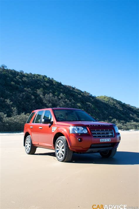 2009 land rover 2009 land rover freelander 2 review caradvice