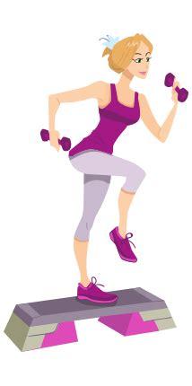 imagenes fitness animadas gifs im 193 genes de personas en gimnasio ilustraciones