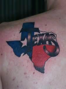 texas state flag tattoo tattooimages biz
