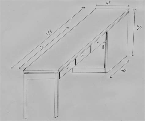 largeur bar cuisine fabriquer une table plan de travail forum d 233 coration