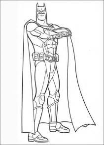 batman 047 coloring